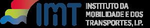logotipo do IMT Instituto da Mobilidade e dos Transportes